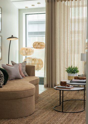 Jessica Cox Design | Projects | New Burlington Place Mayfair