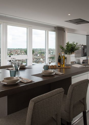 Jessica Cox Design | Projects | Eden Point Leigh on Sea
