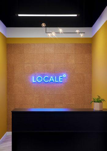 Jessica Cox Design | Projects | Locale Oxford