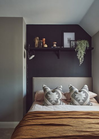 Jessica Cox Design | Projects | Reading Road Wokingham